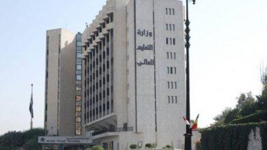 Photo of قرارات جديدة لمجلس التعليم العالي