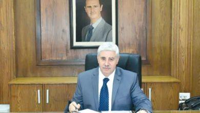 Photo of وزير الصناعة لـ«الوطن»: نعمل على تسويق كل ما هو منتج وإعادة إقلاع المنشآت المتوقفة
