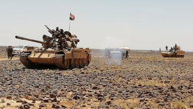 Photo of الجيش السوري يستعد لعملية عسكرية لملاحقة فلول داعش بريف دير الزور