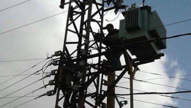 Photo of وفاة شاب في مركز تحويل كهرباء بحماة!