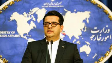 Photo of موسوي: إيران وروسيا لا تسعيان لاتخاذ القرار للشعب السوري