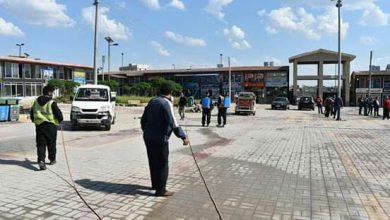 Photo of حلب تبدأ بتنفيذ قرار التنقل بين المحافظات وبجهوزية كاملة