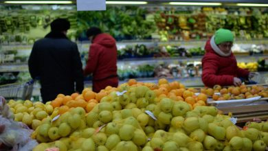 Photo of قزيز لـ«الوطن»: 70 بالمئة من إنتاج بعض الفواكه يتم تصديره وهذا رفع الأسعار بشكل جنوني 