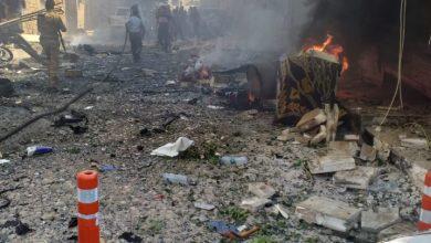 Photo of انفجار جديد في عفرين المحتلة