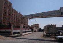 Photo of 105% نسبة الهطلات المطرية و80% نسبة تخزين السدود في حمص