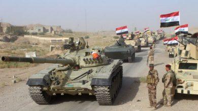 Photo of القوات العراقية تؤكد أن علاقتها بـ«التحالف» لم تعد كسابق عهدها