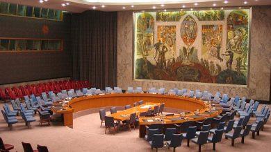 Photo of مجلس الأمن وبتحريض أميركي يصوت ضد مشروع قرار روسي حول إيصال المساعدات إلى سورية