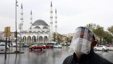 Photo of كورونا يحصد أكثر من 4 آلاف تركي