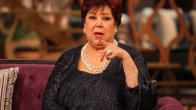 Photo of إصابة الممثلة المصرية رجاء الجداوي بفيروس كورونا