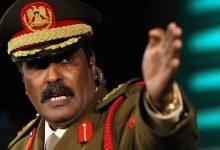 Photo of المسماري: القوات الجوية الليبية بدأت باستعادة السيطرة الكاملة على عدة مناطق في البلاد