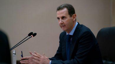 """صورة الرئيس الأسد: استجابة المواطن والتحرك السريع من قبل الدولة كان له دور رئيسي في إبطاء انتشار """"كورونا"""""""