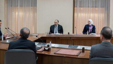 صورة الرئيس الأسد: هناك الكثير من الإجراءات التي يمكن للحكومة القيام بها بما يؤثر إيجابياً في حياة المواطن