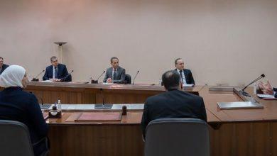 صورة الرئيس الأسد: مشاركة المجتمع المحلي مع المؤسسات المعنية للعب دور الرقيب على ضبط الأسعار