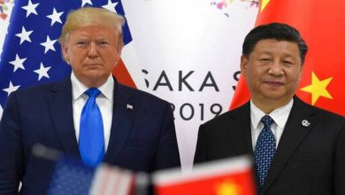 Photo of الصين: ترامب يتهرب من مسؤولياته تجاه الصحة العالمية