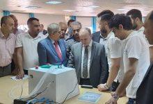 Photo of تصميم جهاز تنفس صناعي في جامعة طرطوس