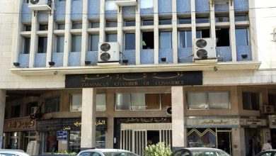 "Photo of ""غرفة تجارة دمشق"" لم تدرس المشاركة في الأسواق الشعبية"