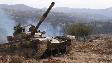 صورة الجيش يحبط هجوما للإرهابيين على نقاطه بسهل الغاب