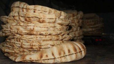 صورة ألف نقطة لبيع الخبز عبر «الذكية» في حلب