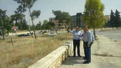 Photo of هندسة مرورية جديدة لجزء من مركز مدينة حلب
