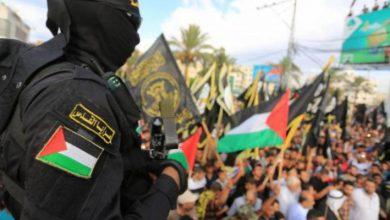 "Photo of ""الجهاد الإسلامي"" تدين بشدة قرار ألمانيا بشأن حزب الله"