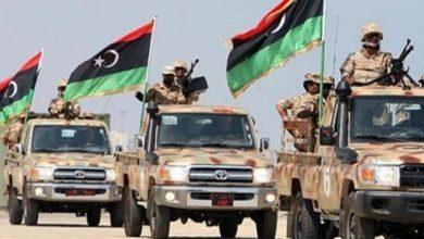 """Photo of """"الجيش الوطني الليبي"""" يعلن مقتل متزعم ميليشيا """"فرقة السلطان مراد"""" في طرابلس"""