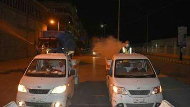 Photo of حملة لرش المبيدات الحشرية تشمل جميع أحياء حلب حتى نهاية رمضان