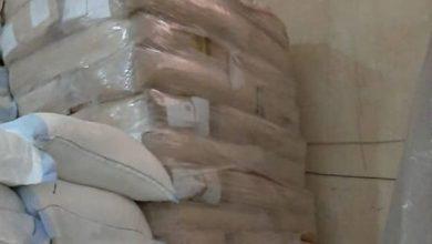 Photo of ضبط مواد منتهية الصلاحية في معامل بريف دمشق