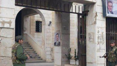 Photo of القبض على عصابة تقوم بسلب المواطنين بدمشق