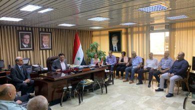Photo of وزير المالية: إغلاق ملف التراكم الضريبي نهاية العام الجاري