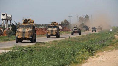 "Photo of انفجار يستهدف دورية للاحتلال التركي على ""أم 4"" بريف جسر الشغور"