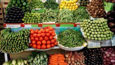 Photo of ارتفاع أسعار بعض أصناف الخضر قبيل العيد