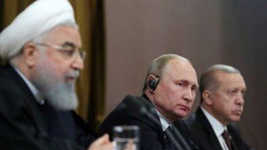 "Photo of طهران: قد تعقد قمة عبر الفيديو لقادة الدول الضامنة لـ""استانا"" إذا استمر انتشار ""كورونا"""