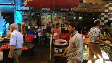 Photo of 91 ضبطاً و38 إغلاقاً لمخالفات صحية في أسواق حماة