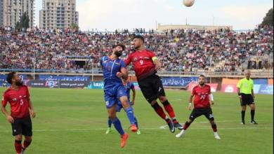 Photo of الدوري الممتاز .. صراع ساخن على الصدارة