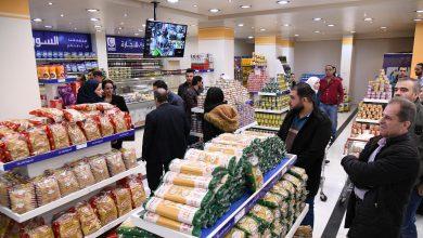 صورة السورية للتجارة تنفي إلغاء مخصصات الذين تبلغ أعمارهم 12 عاماً وأقل من البطاقة الإلكترونية