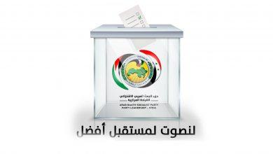 صورة أولى نتائج الأستئناس من درعا.. ٦ أعضاء مجلس شعب حاليين خارج المنافسة