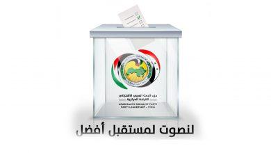 "Photo of خسارة اربعة أعضاء مجلس شعب في استئناس ""البعث"" في إدلب والبقية نجحوا"