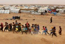 "Photo of تمكن مهجرين محتجزين بـ""الركبان"" من الخروج والوصول إلى مناطق سيطرة الدولة"