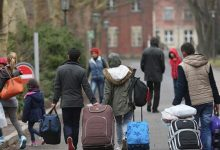Photo of اختفاء آلاف الأطفال المهجّرين بظروف غامضة في ألمانيا!
