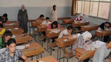 """Photo of مستلزمات إقامة الطلاب في """"مراكز الإقامة"""" بحلب مؤمنة"""