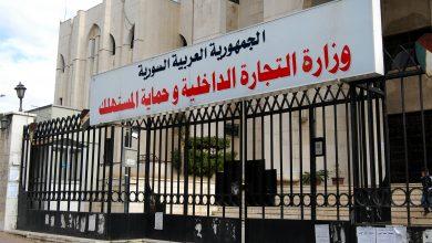 Photo of حماية المستهلك تضبط مخالفات لإجراءات الوقاية من كورونا في اللاذقية