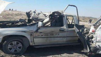 Photo of استشهاد 8 مدنيين وإصابة 7 آخرين بانفجار سيارة مفخخة بريف الحسكة