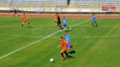 Photo of في الدوري الكروي.. مفاجآت عديدة والجزيرة يعطل مباراة الوثبة