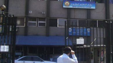 """صورة ١٥ غشاش بامتحانات المفتوح في """"حقوق دمشق"""" حتى الآن.. معظمها باستخدام البلوتوث"""