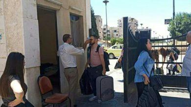 Photo of المدينة الجامعية بحمص تستقبل 6 آلاف طالب بالسكن حتى تاريخه