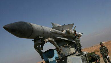 Photo of الدفاع الجوي السوري يتصدى لعدوان إسرائيلي على مصياف