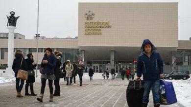 Photo of أهالي الطلبة الموفدين لروسيا يطالبون بحل للتحويل لأبنائهم