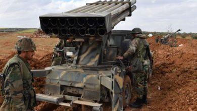 Photo of الجيش يستعيد السيطرة على بلدتين بسهل الغاب بعد ساعات من تسلل الإرهابيين إليهما
