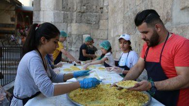 صورة الأمم المتحدة قلقة من ارتفاع الأسعار في سورية!