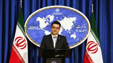 Photo of عباس موسوي للشعب الأميركي: العالم سمع صوتكم ویقف إلی جانبكم
